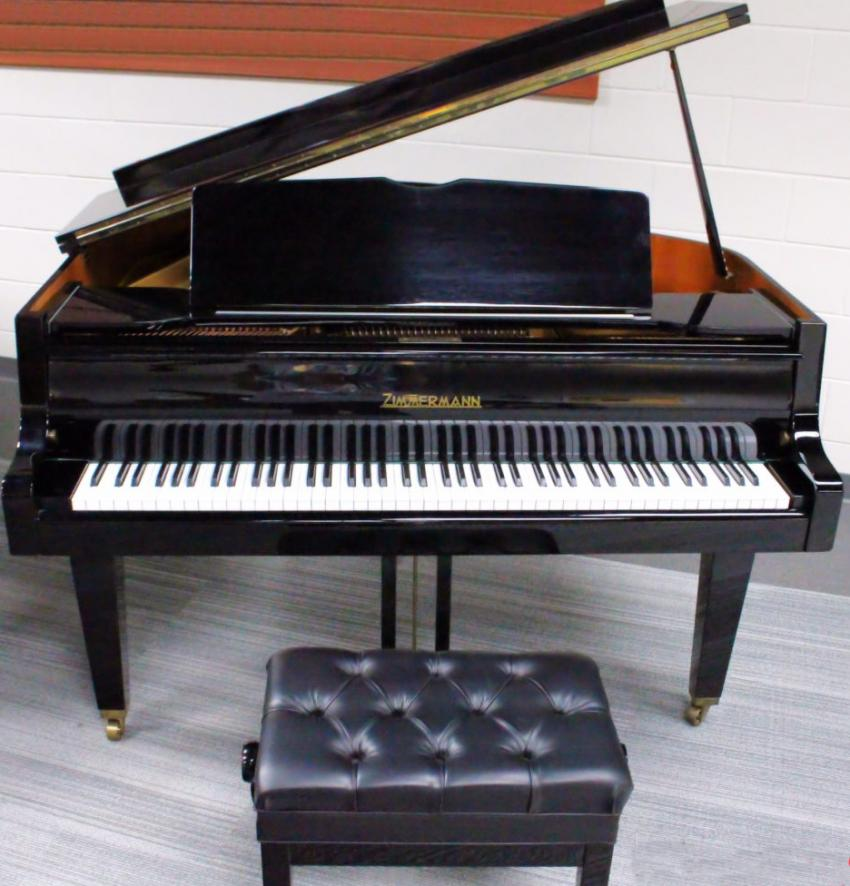 ZIMMERMANN BABY GRAND 140