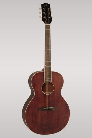 The Loar LH-204 Brownstone Small Body