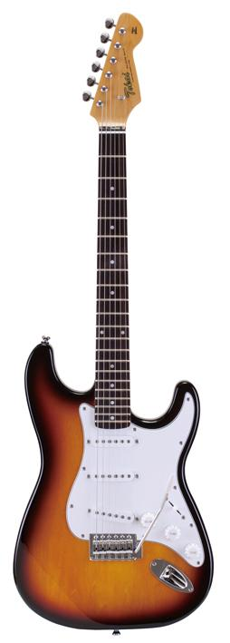 Tokai TST48 GOLDSTAR SOUND